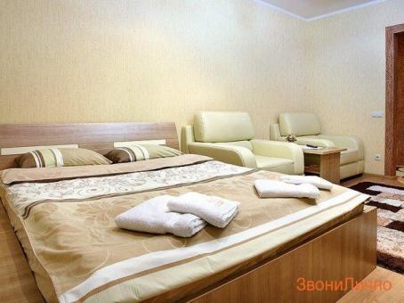Квартира на сутки